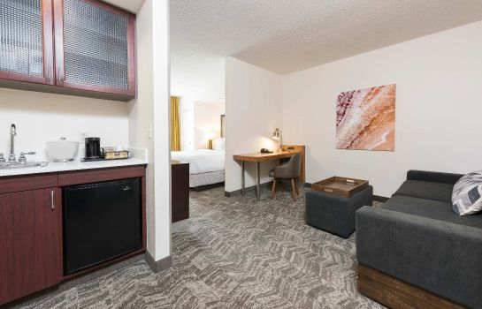 Zimmer SpringHill Suites Grand Rapids North