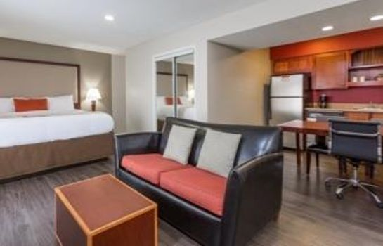 Suite HAWTHORN SUITES BY WYNDHAM NOR