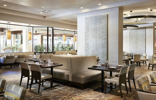Restaurant Anaheim Marriott