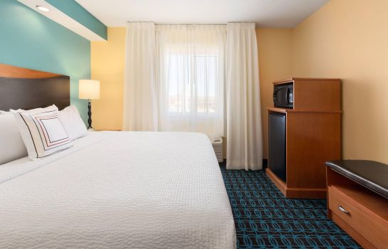 Suite Fairfield Inn & Suites Amarillo West/Medical Center