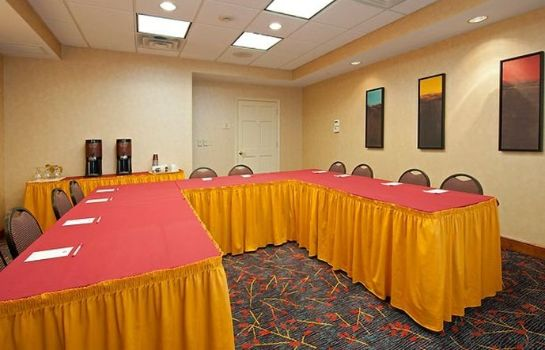 Conference room Residence Inn Indianapolis Northwest