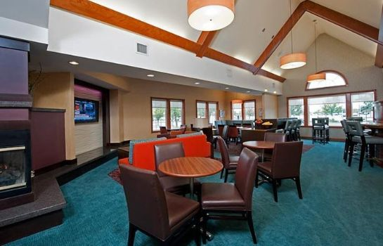 Information Residence Inn Indianapolis Northwest