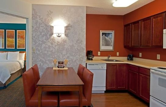 Room Residence Inn Indianapolis Northwest