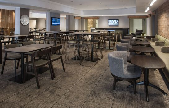 Restaurant SpringHill Suites New Orleans Downtown/Convention Center