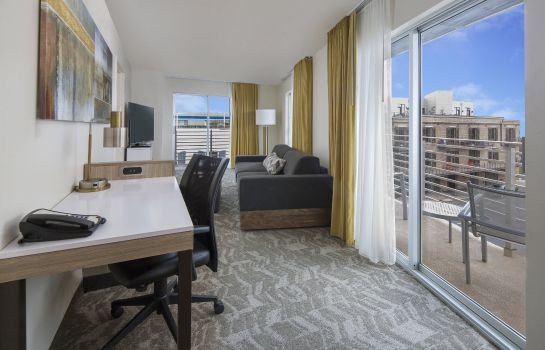 Suite SpringHill Suites New Orleans Downtown/Convention Center