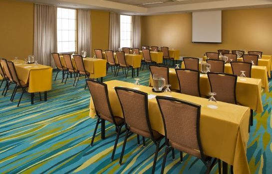 Sala congressi SpringHill Suites New Orleans Downtown/Convention Center