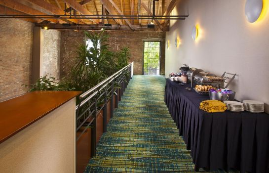 Info SpringHill Suites New Orleans Downtown/Convention Center