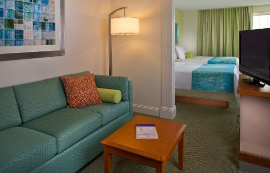 Zimmer SpringHill Suites New Orleans Downtown/Convention Center