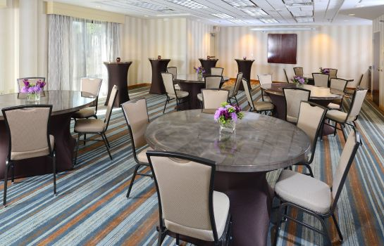 Sala konferencyjna SpringHill Suites Fort Worth University
