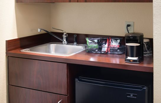 Zimmer SpringHill Suites Fort Worth University