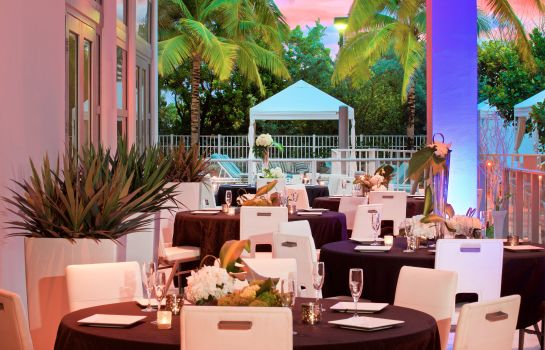 Info Courtyard Cadillac Miami Beach/Oceanfront