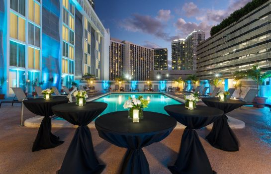 info Courtyard Miami Downtown/Brickell Area