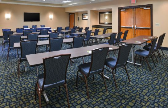Congresruimte Fairfield Inn & Suites Charleston North/University Area