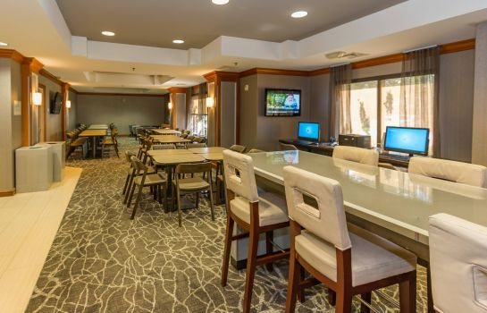 Information SpringHill Suites Tampa Westshore Airport