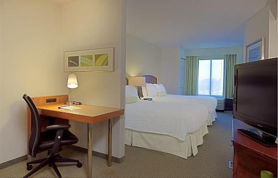 Zimmer SpringHill Suites Tampa Westshore Airport