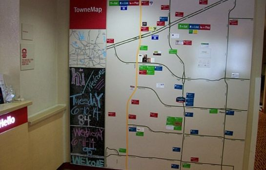 Informacja TownePlace Suites Dallas Plano/Legacy