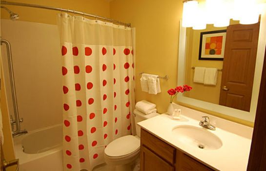 Zimmer TownePlace Suites Dallas Plano