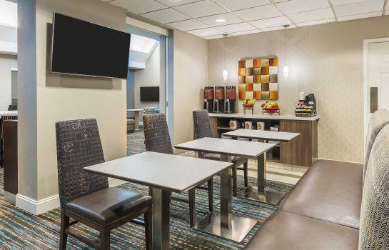 Restaurant Residence Inn Macon