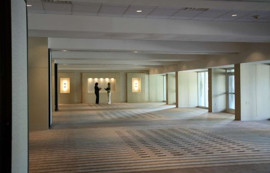 Conference room Hilton Fort Lauderdale Marina