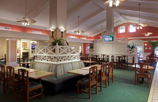 Restaurant Residence Inn Orlando at SeaWorld®