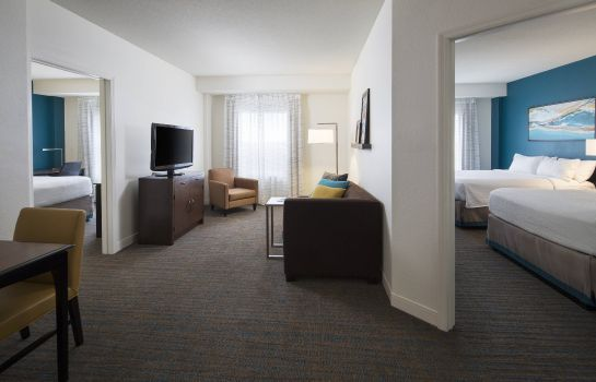 Suite Residence Inn Orlando at SeaWorld®