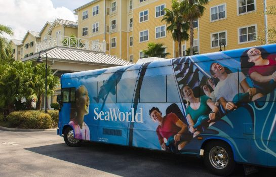 Info Residence Inn Orlando at SeaWorld®