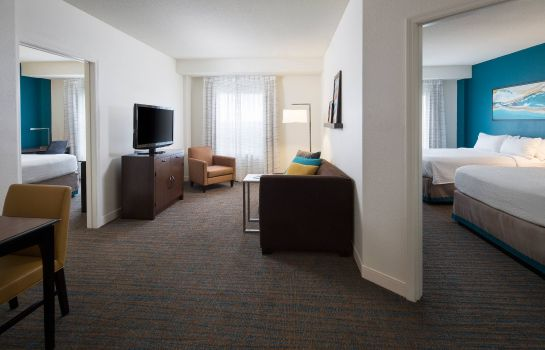 Zimmer Residence Inn Orlando at SeaWorld®
