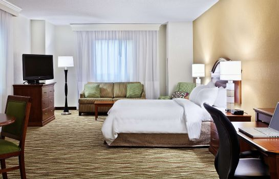 Zimmer Spartanburg Marriott