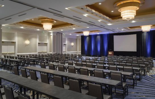 Sala congressi Seattle Marriott Waterfront