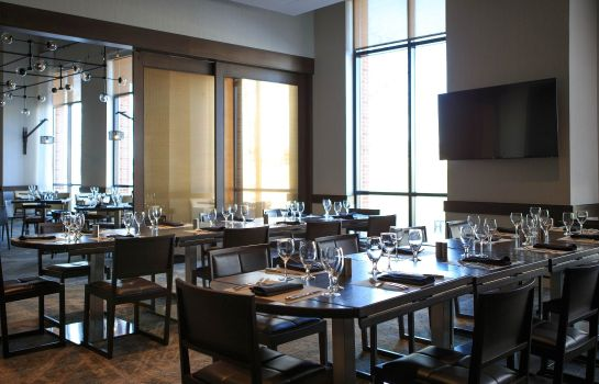 Ristorante Baltimore Marriott Waterfront