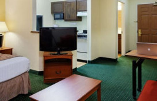 Camera Home-Towne Suites Montgomery