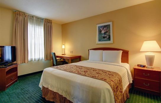 Zimmer HOME-TOWNE SUITES MONTGOMERY