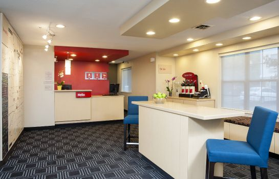 Hotelhal TownePlace Suites Indianapolis Keystone