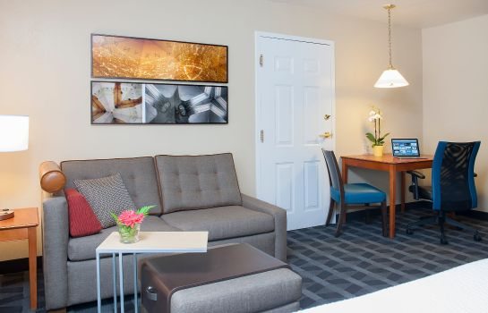 Zimmer TownePlace Suites Indianapolis Keystone