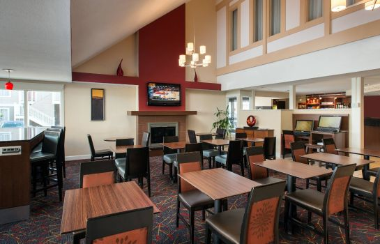 Restaurant Residence Inn Long Beach