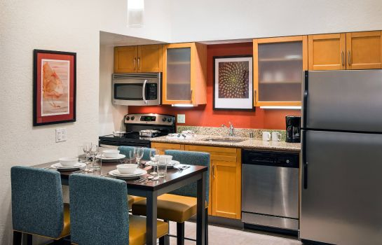 Suite Residence Inn Long Beach