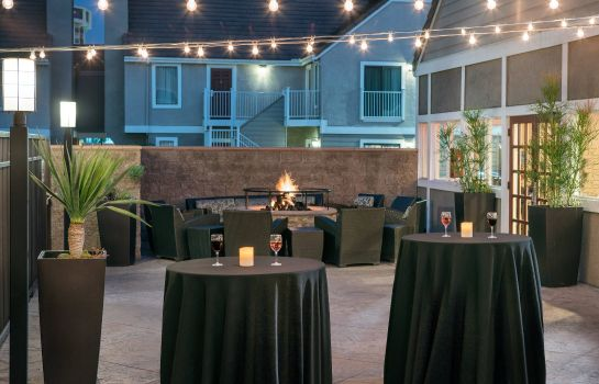 Tagungsraum Residence Inn Long Beach