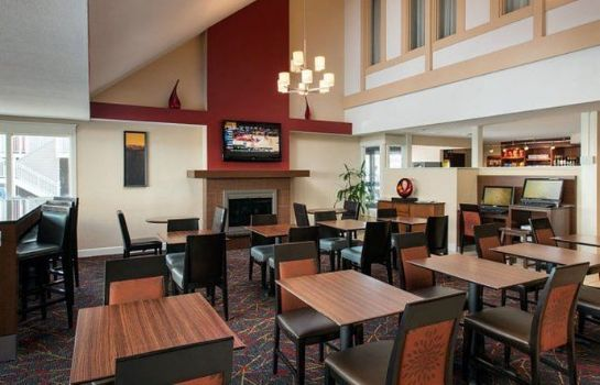 Info Residence Inn Long Beach