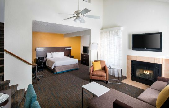 Zimmer Residence Inn Long Beach