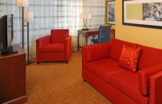 Room Courtyard Baltimore Downtown/Inner Harbor