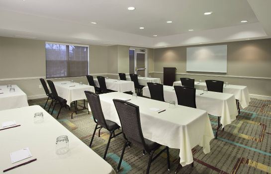 Sala konferencyjna Residence Inn Colorado Springs North/Air Force Academy