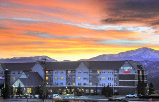 Info Residence Inn Colorado Springs North/Air Force Academy