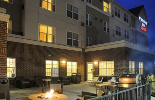 Informacja Residence Inn Colorado Springs North/Air Force Academy