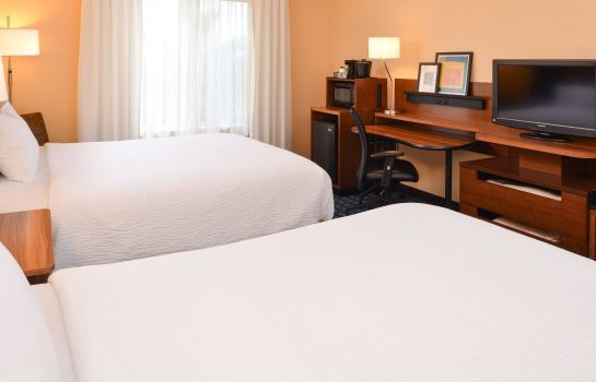 Zimmer Fairfield Inn Orlando Airport