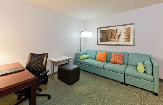 Zimmer SpringHill Suites Denver North/Westminster