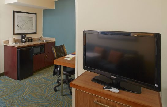 Suite SpringHill Suites Atlanta Six Flags