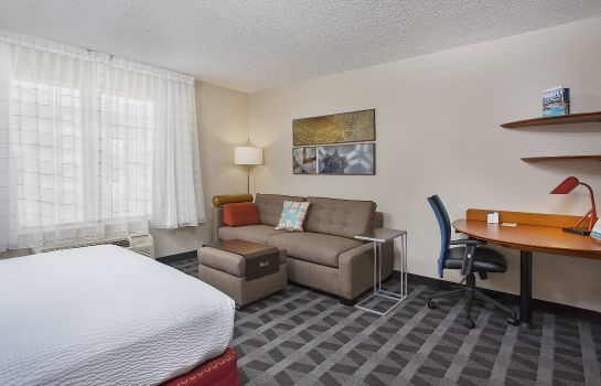 Suite TownePlace Suites Knoxville Cedar Bluff