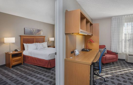 Zimmer TownePlace Suites Knoxville Cedar Bluff