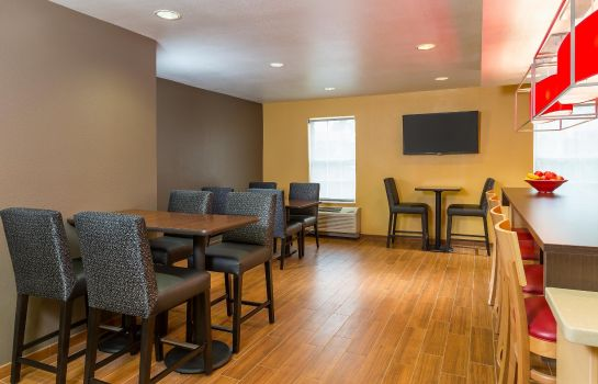 Restaurant TownePlace Suites Phoenix North