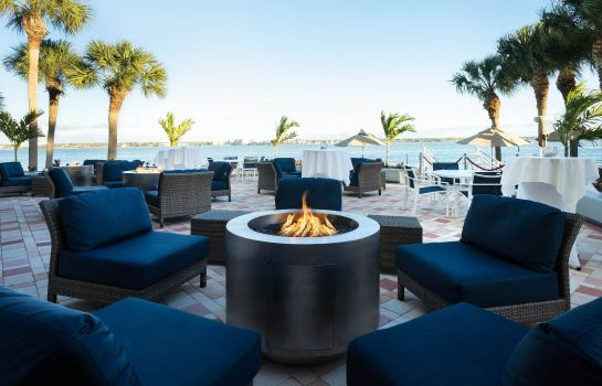 Info Clearwater Beach Marriott Suites on Sand Key